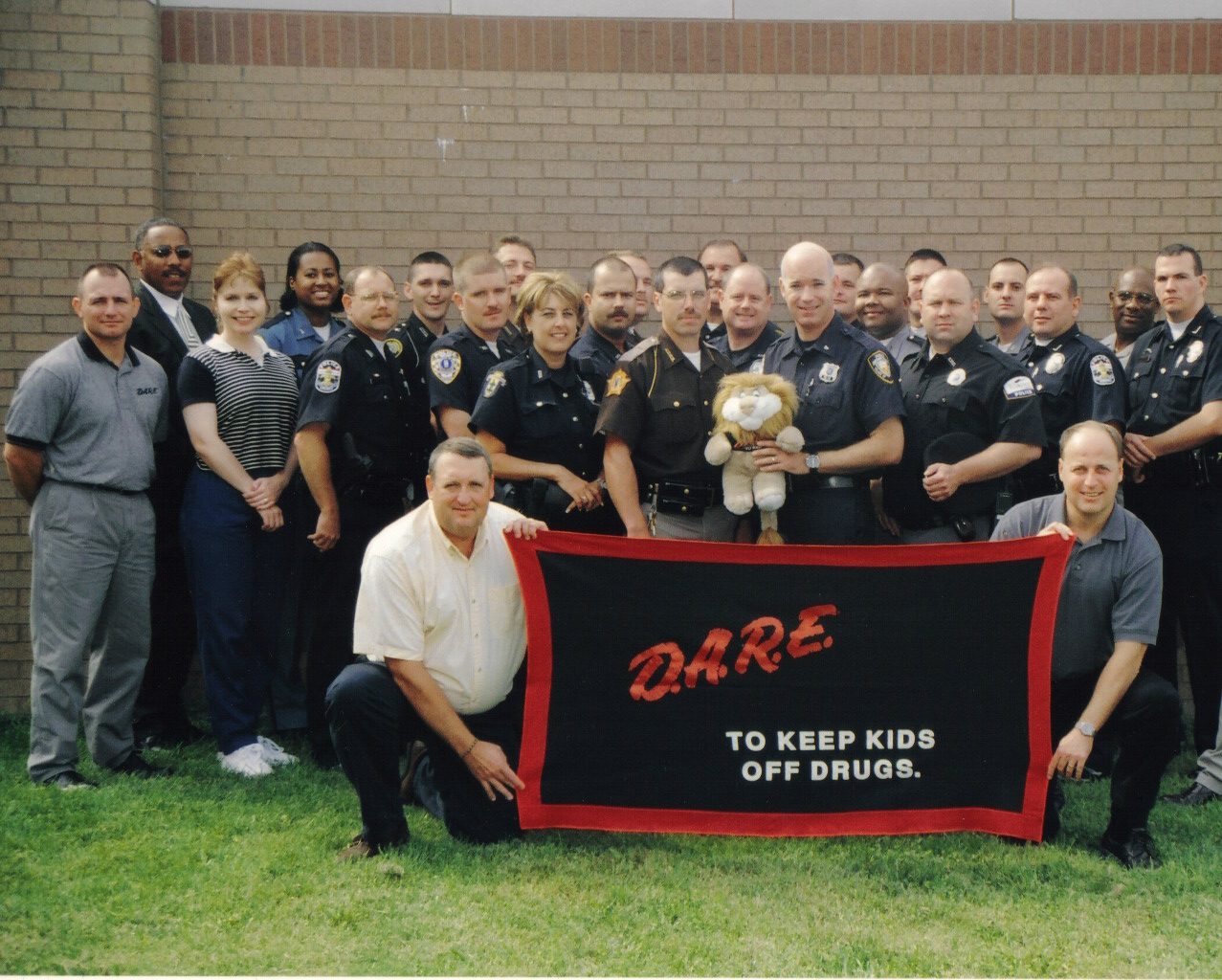 DARE Officer Training # 47